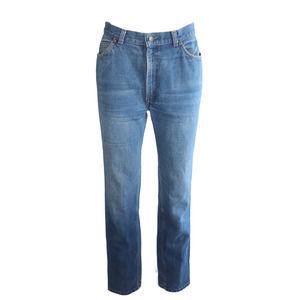 Vintage Levi's Misses 554 Jeans Orange Tab